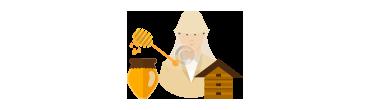 Miel de Apicultor